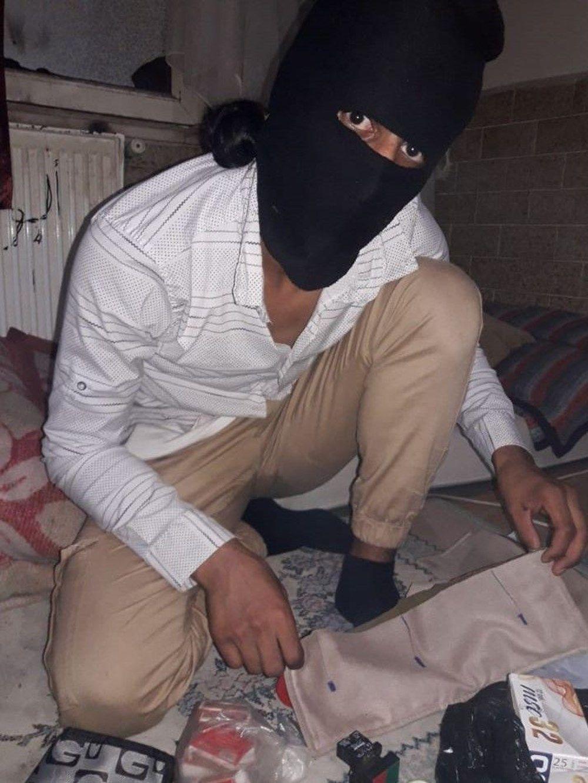 Yakalanan terörist: Serbest kalırsam canlı bomba olurum - Sayfa 3