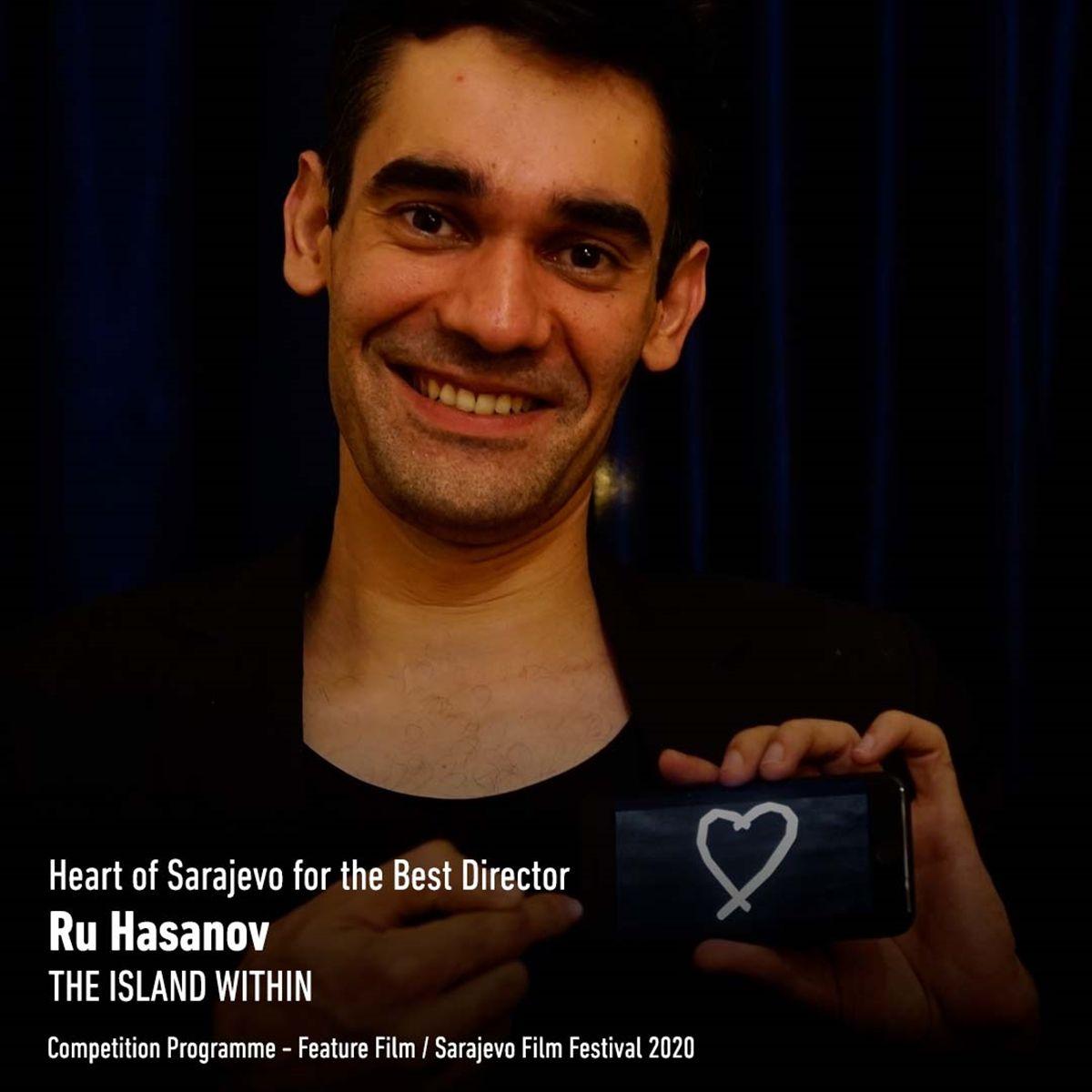 26. Saraybosna Film Festivali'nin ödül kazananlar belli oldu - Sayfa 2