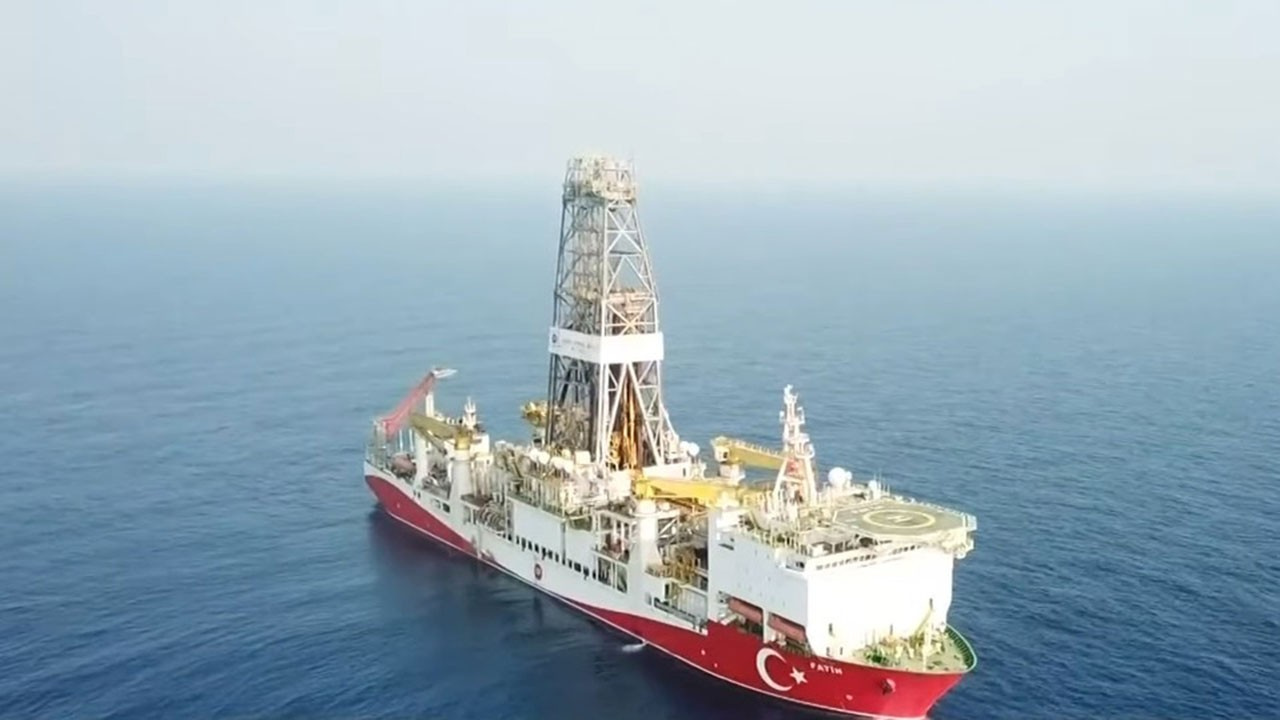 Karadeniz'den 1 trilyon metreküplük müjde gelecek