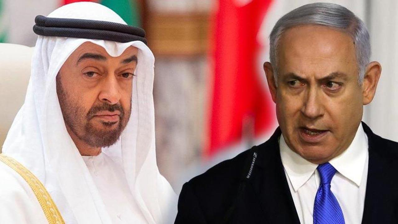 BAE ile İsrail arasında 'anlaşma sonrası' ilk kriz