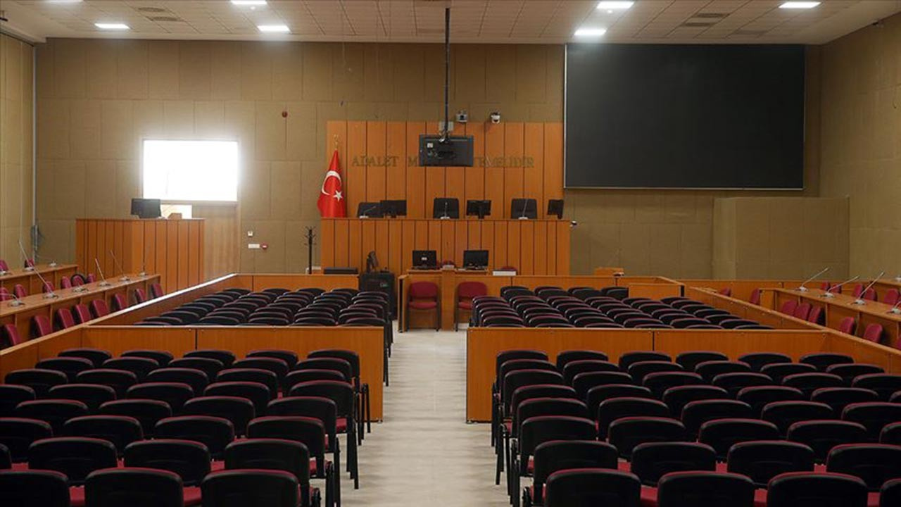 Harp Okulu'na sızan FETÖ üyeleri tutuklandı