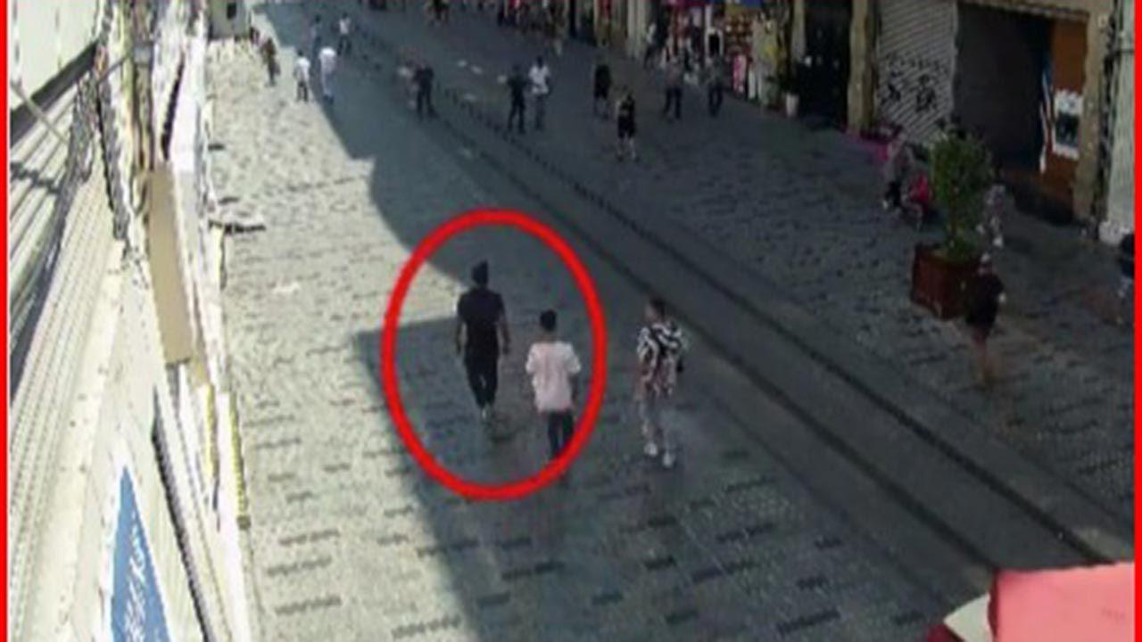 Taksim'de keşif yapan terörist silahıyla yakalandı - Sayfa 2