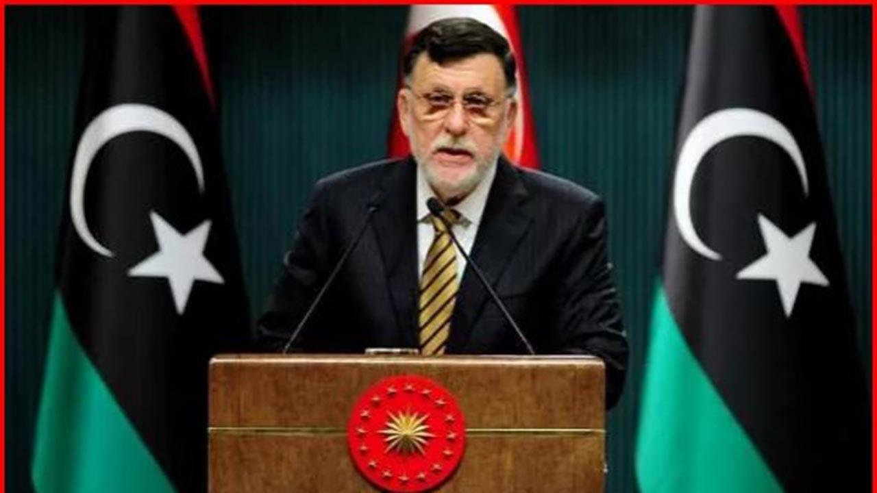 Libya'dan Türk şirketleriyle ilgili açıklama