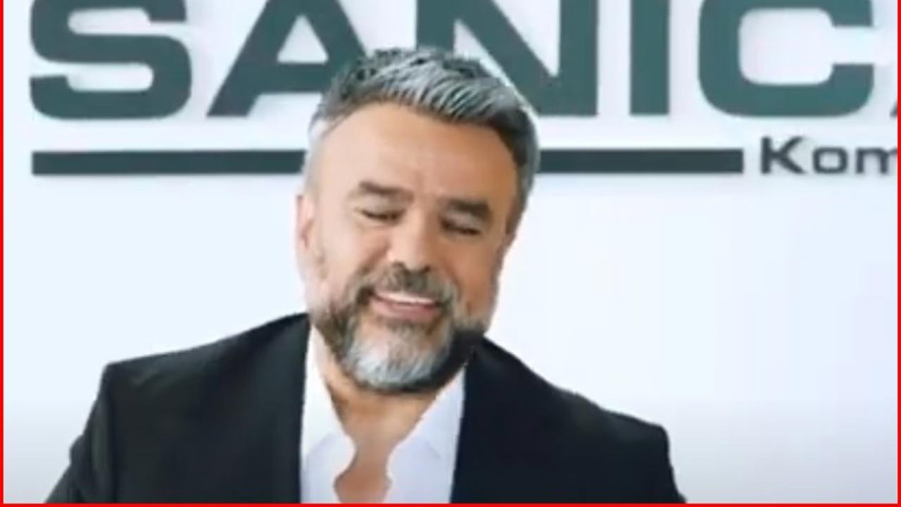 Sanica Kombi Reklamında oynayan kim?