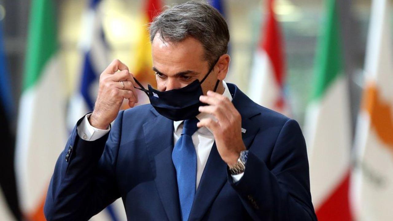 Yunanistan'dan sabırları zorlayan adım