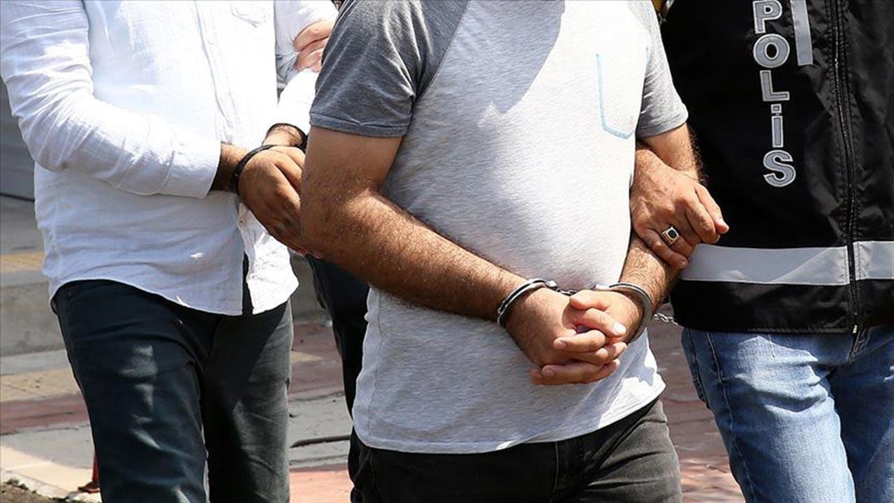 CHP'li belediye başkan yardımcısı PKK'dan gözaltında