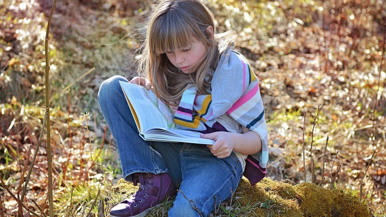 Çocuğa kitap okuma alışkanlığı nasıl kazandırılır? - Sayfa 4
