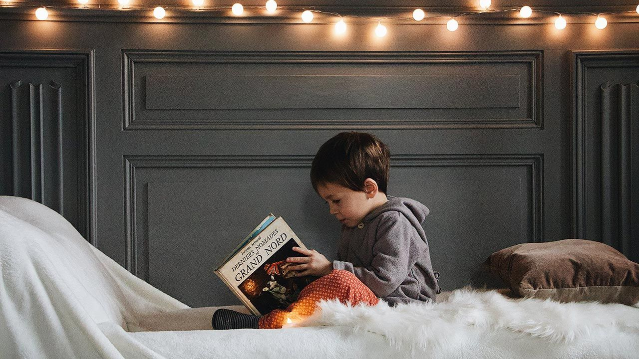 Çocuğa kitap okuma alışkanlığı nasıl kazandırılır? - Sayfa 3