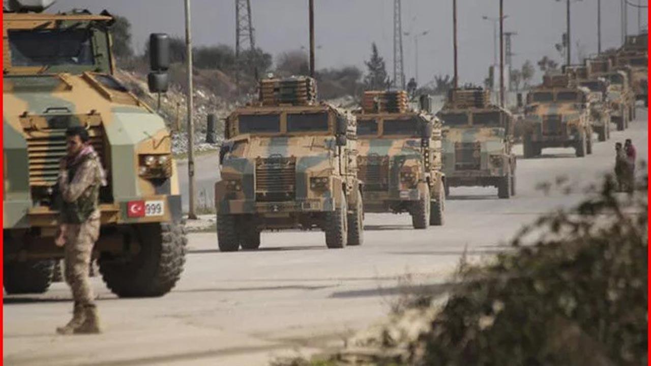 Türkiye ile Rusya arasında İdlib gerginliği