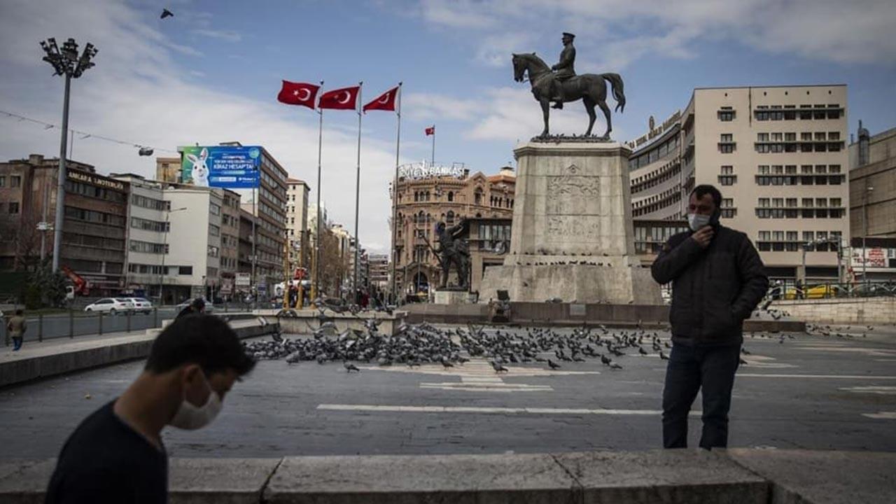 Ankara'da mesai saatleri değişti, işte yeni saatler