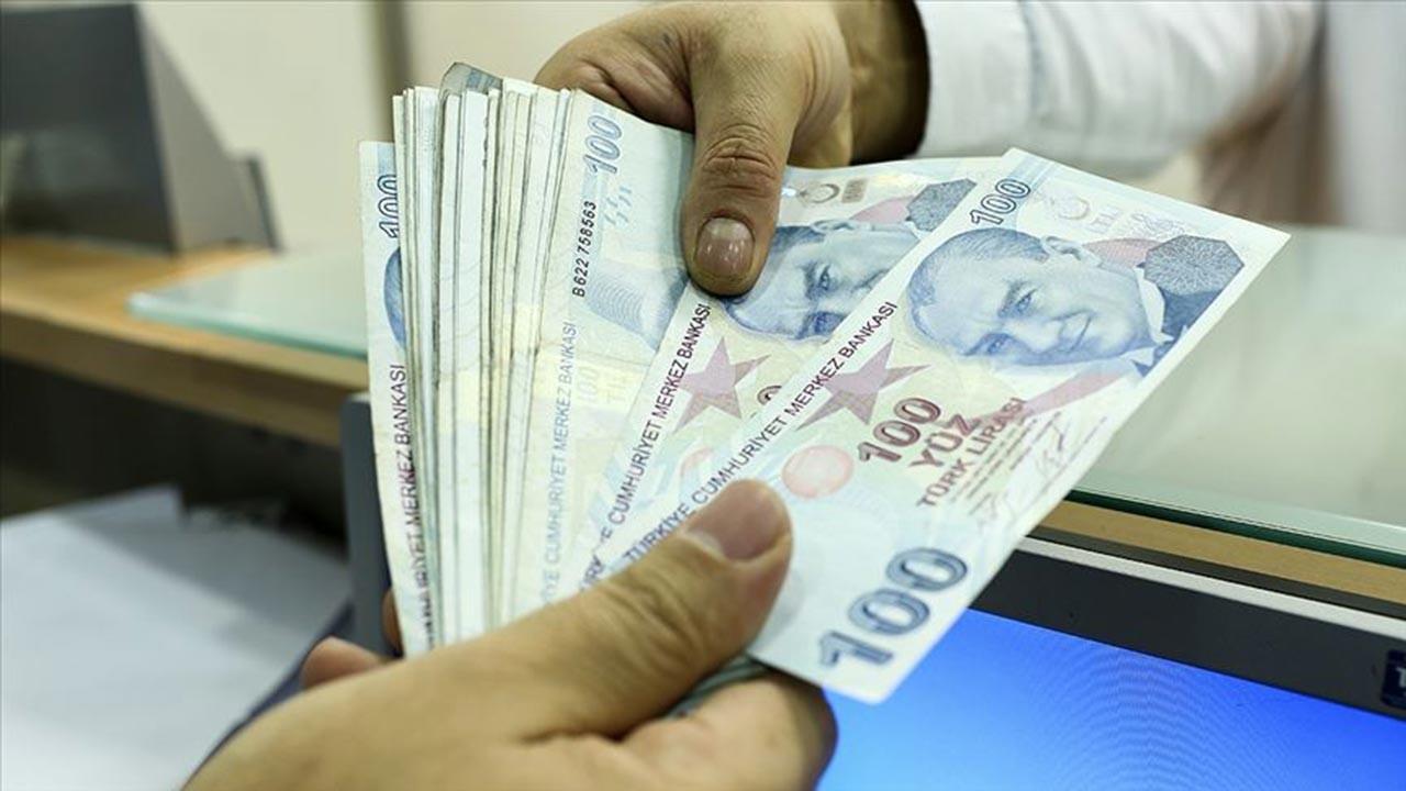 Esnafın hesabına 5 bin lira yarın yatıyor