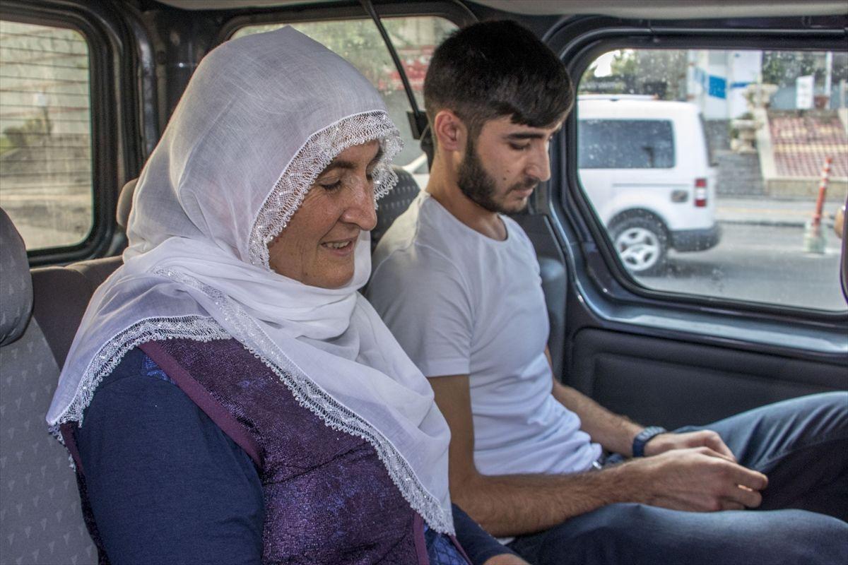 PKK'yı dize getiren Hacire Anne 'babaanne' oldu - Sayfa 1