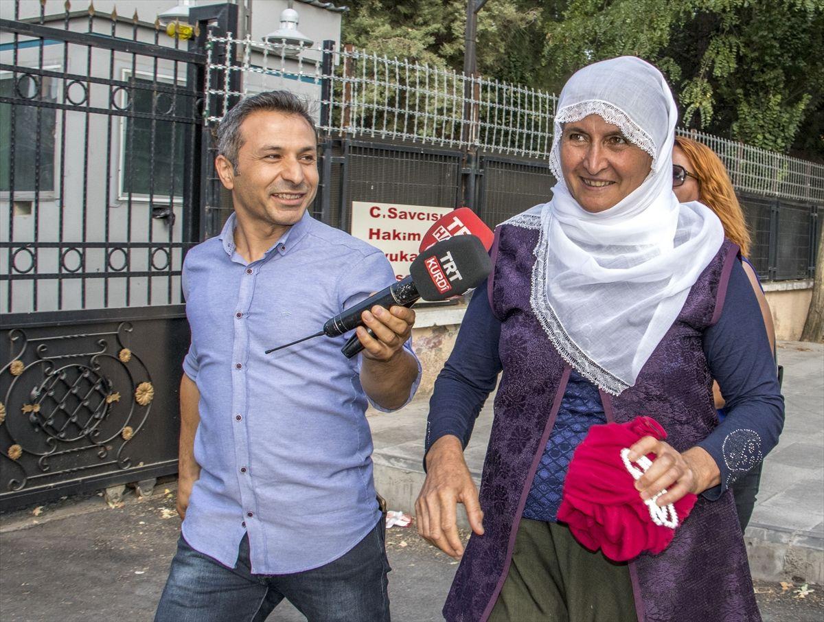 PKK'yı dize getiren Hacire Anne 'babaanne' oldu - Sayfa 3