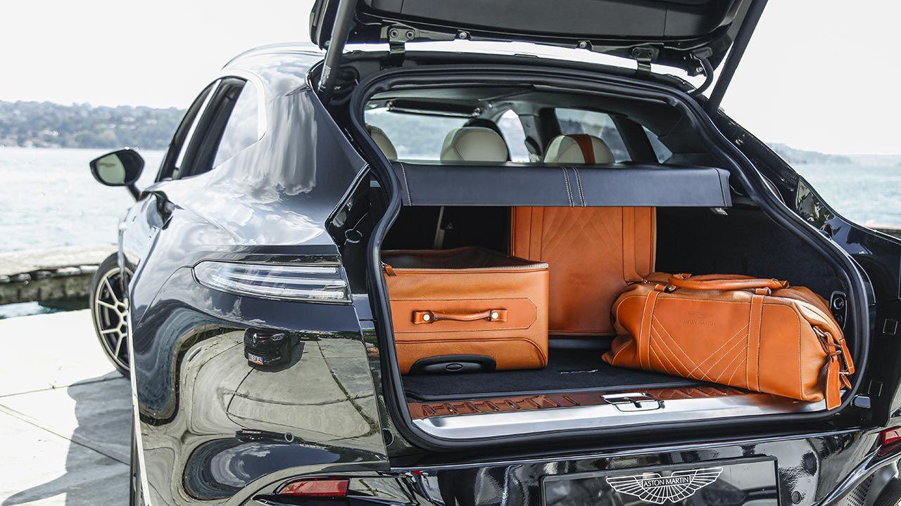 Aston Martin Suv modeli özellikleri ve fiyatı - Sayfa 2