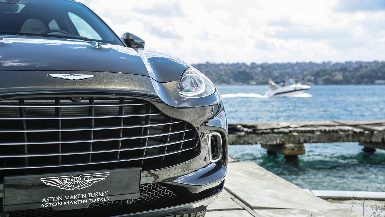 Aston Martin Suv modeli özellikleri ve fiyatı - Sayfa 3