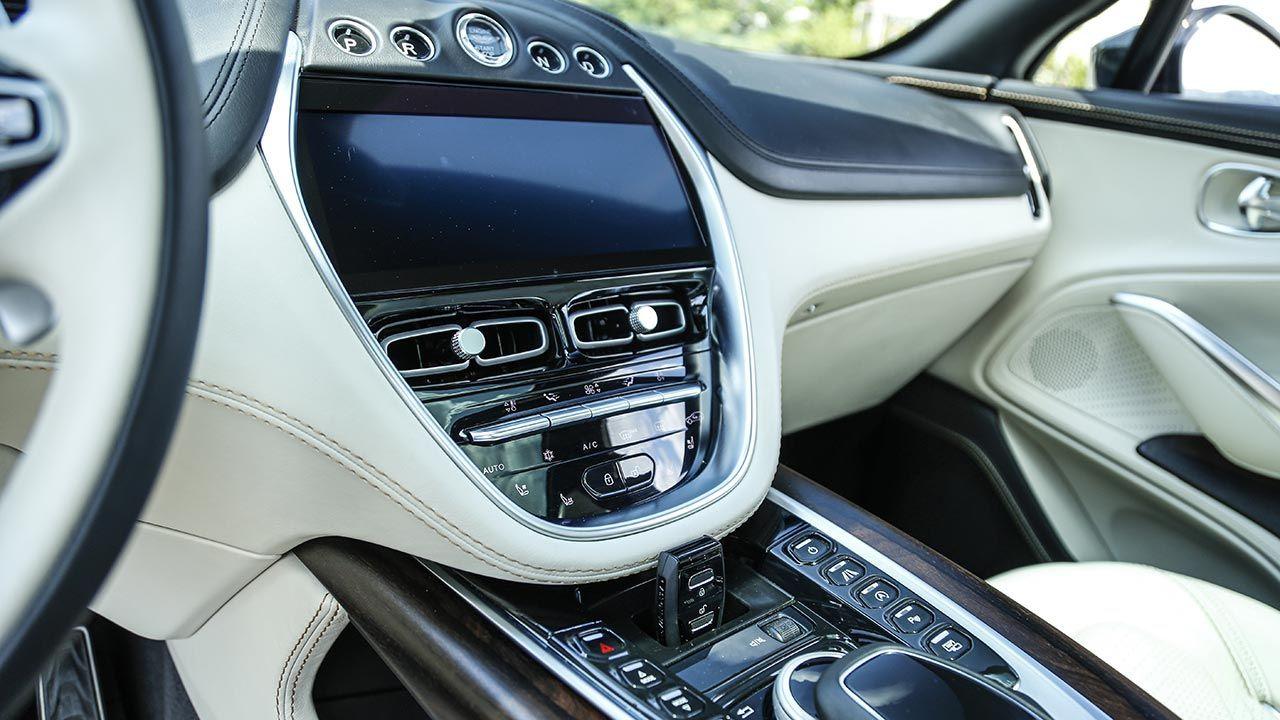 Aston Martin Suv modeli özellikleri ve fiyatı - Sayfa 4