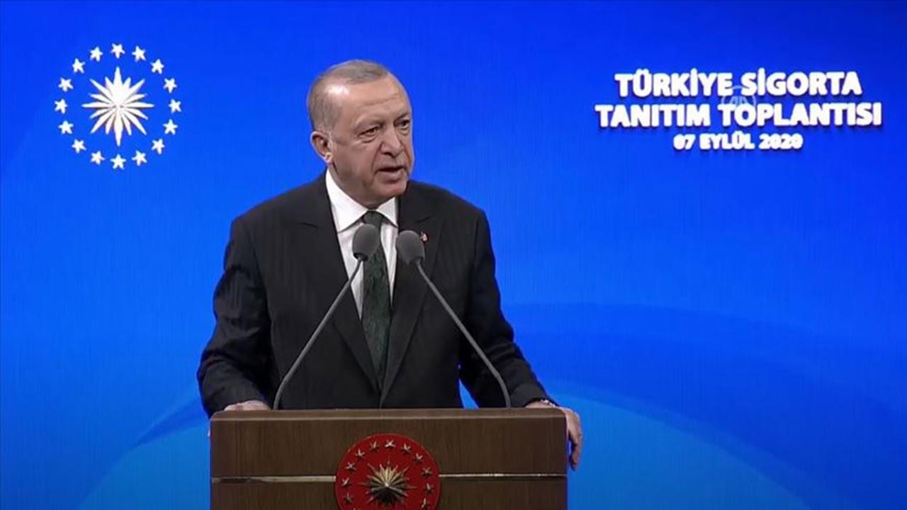 Türkiye'nin en büyük sigorta şirketi kuruluyor