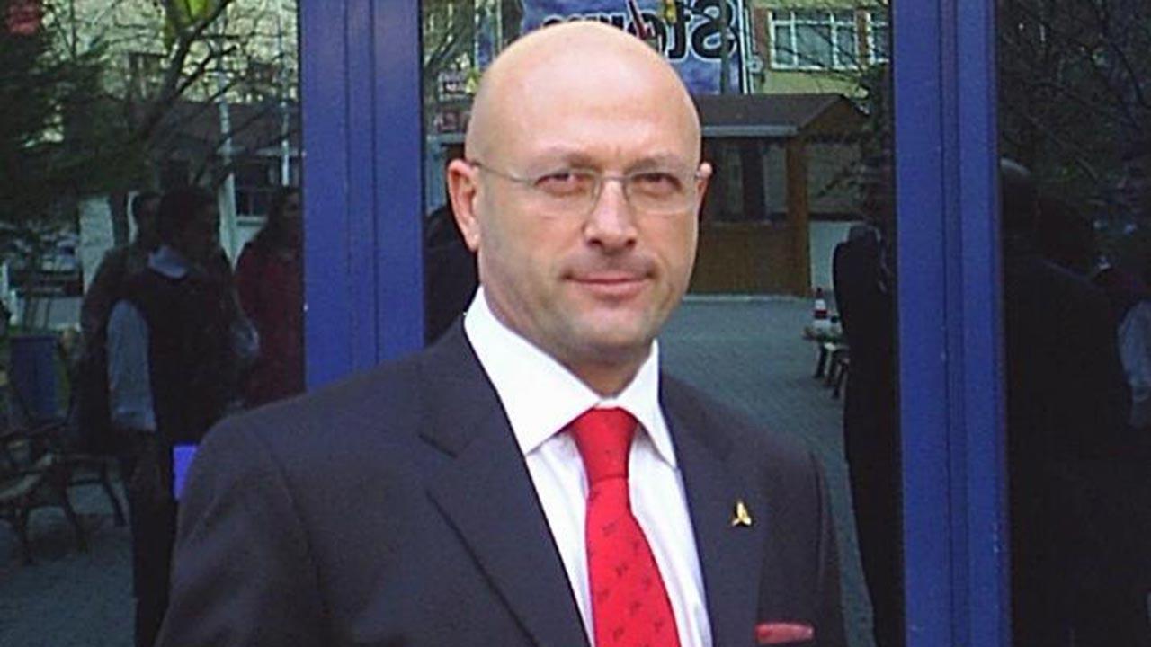RTÜK'ten Haber Global'a Erol Mütercimler cezası