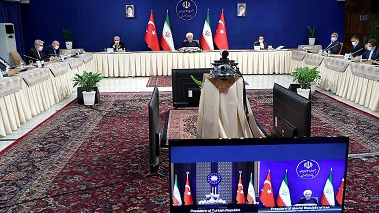 Türkiye ile İran arasında yeni mutabakat