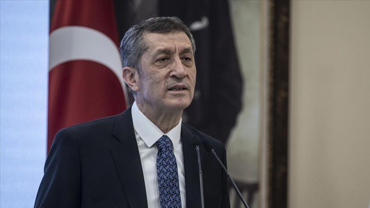 Milli Eğitim Bakanı Selçuk'tan 3 önemli uyarı