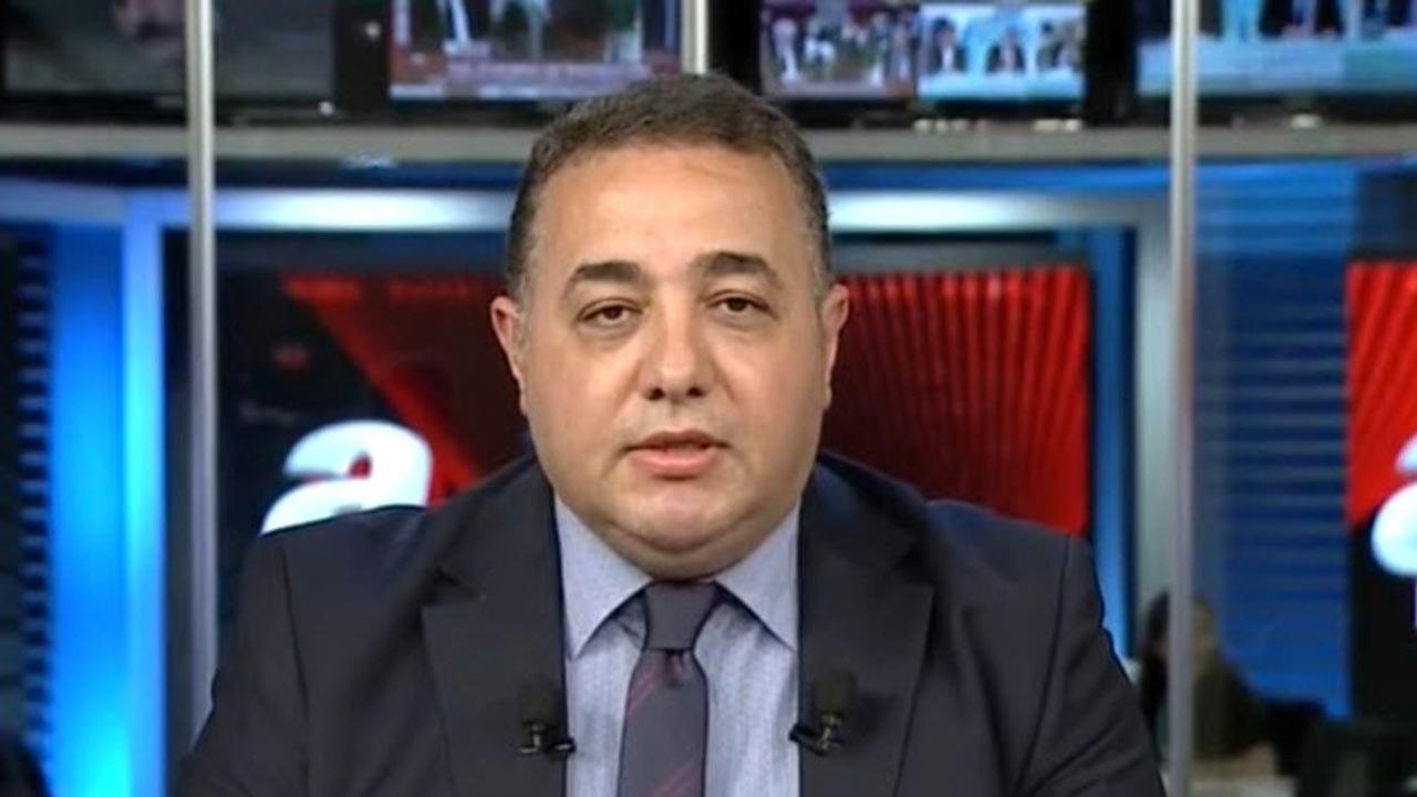 Gazeteci Zafer Şahin koronavirüse yakalandı