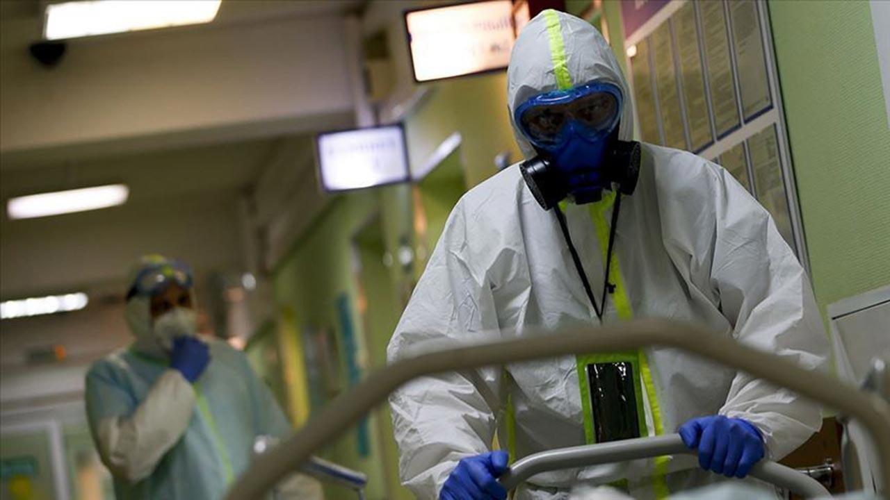 Koronavirüs hastalarına verilen ilaç açıklandı