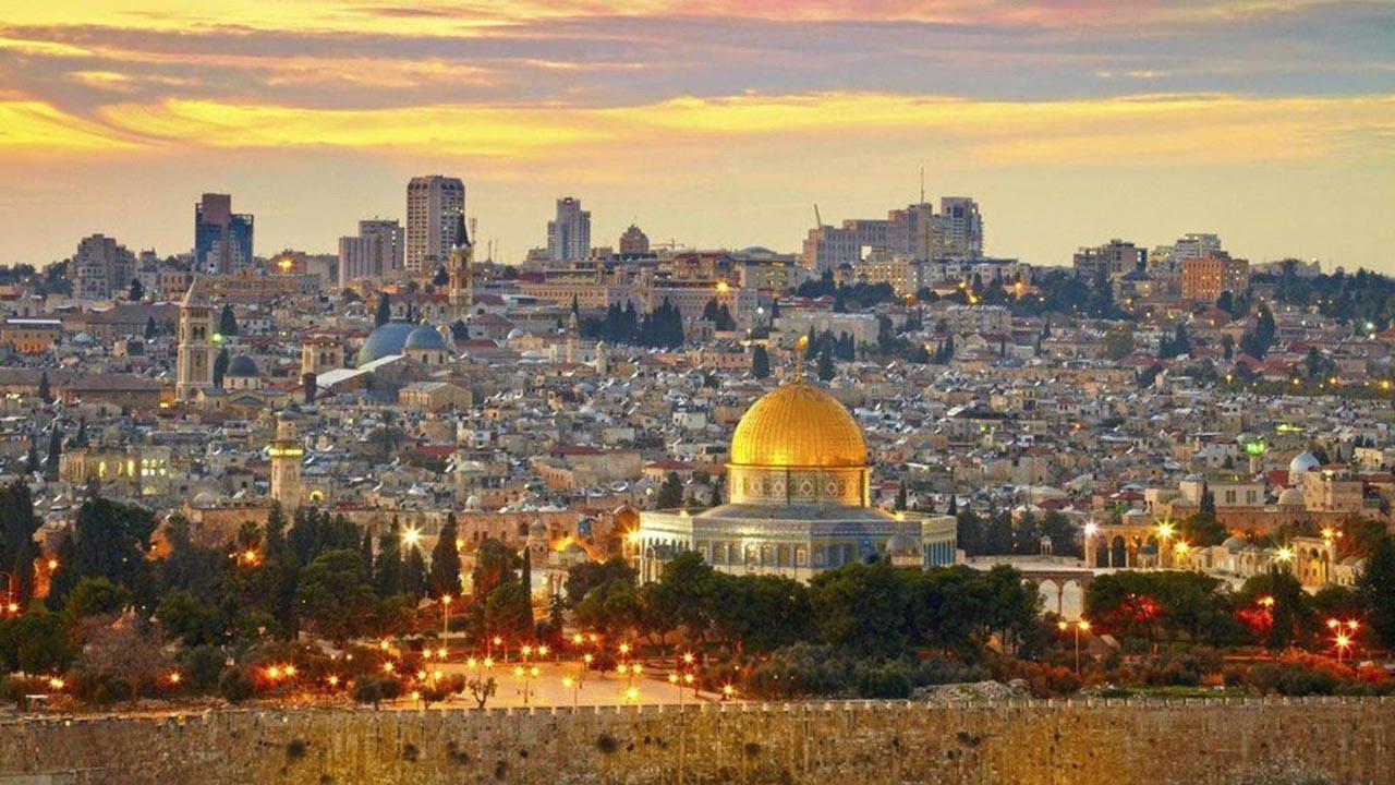 Filistin'e uluslararası koruma tek çare