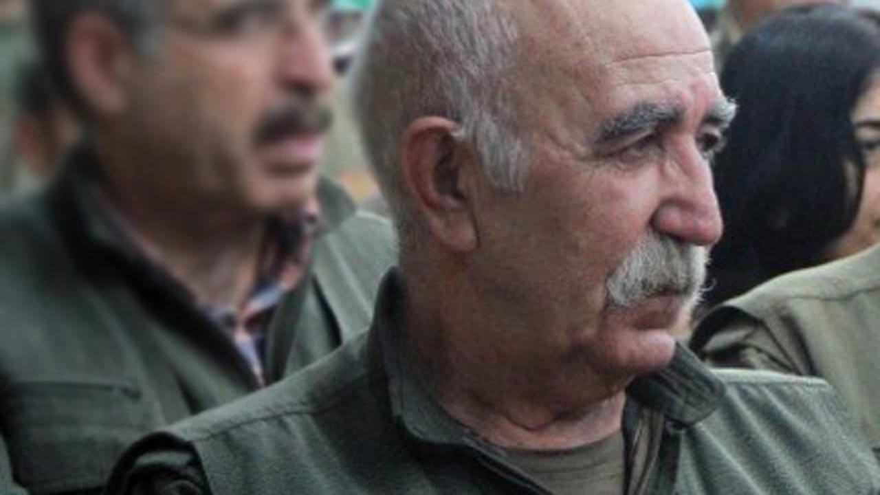 PKK'nın kurucularından Ali Haydar Kaytan öldürüldü
