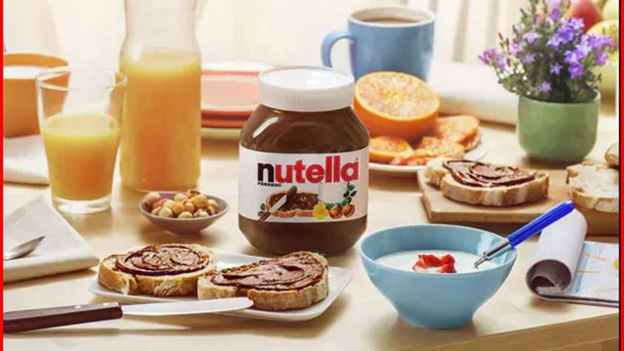 Nutella helal mi? Domuz yağı var mı?