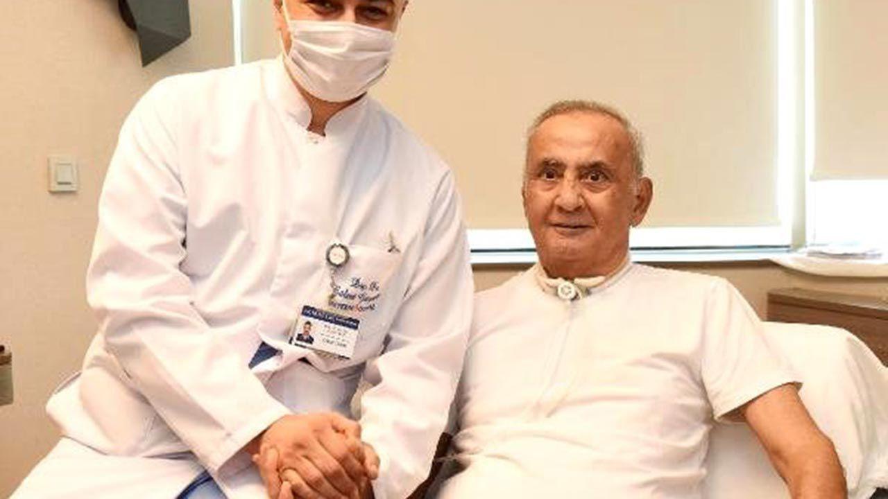 73 yaşındaki ilk korona hastası Peker 4 ay sonra gözlerini açtı - Sayfa 3