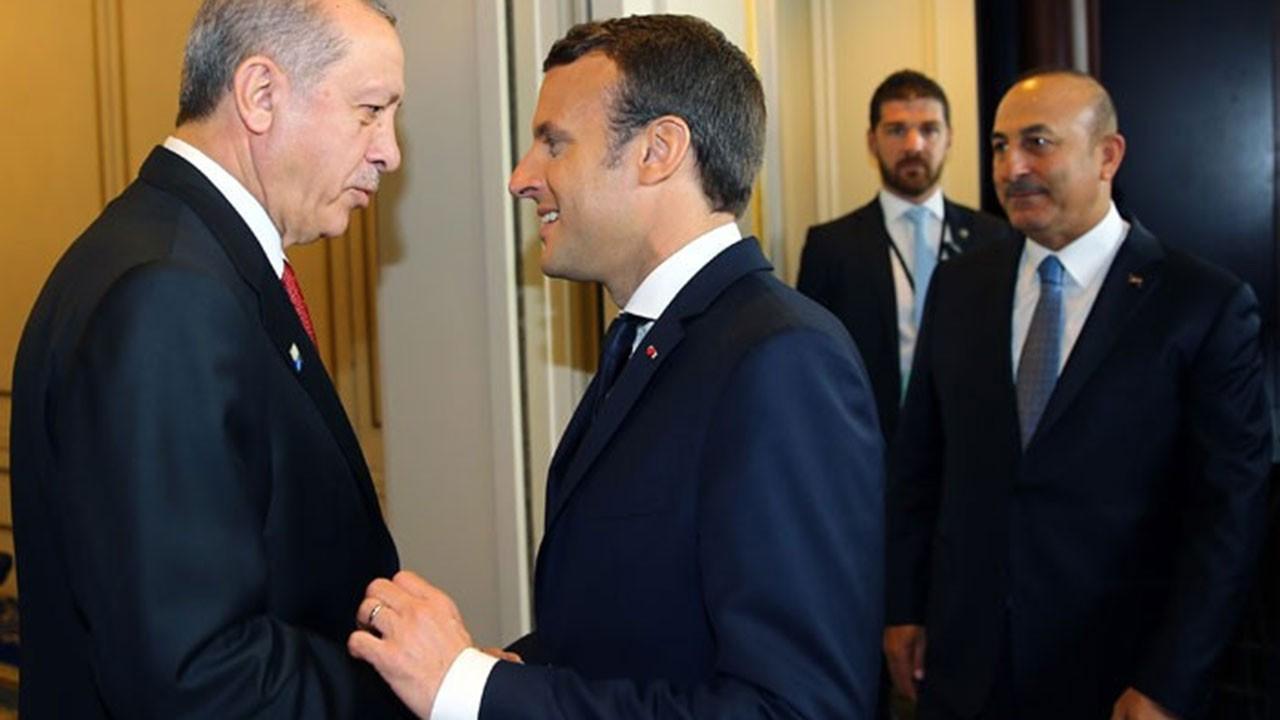 Avrupa'dan Türkiye-Fransa gerilimi itirafı