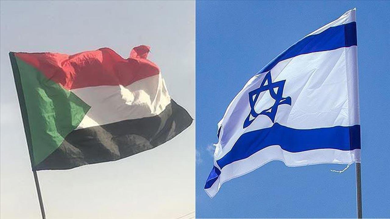 BAE'nin arabuluculuğunda İsrail-Sudan görüşmeleri