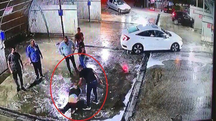 Bursa'da şehir eşkıyaları terör estirdi - Sayfa 1