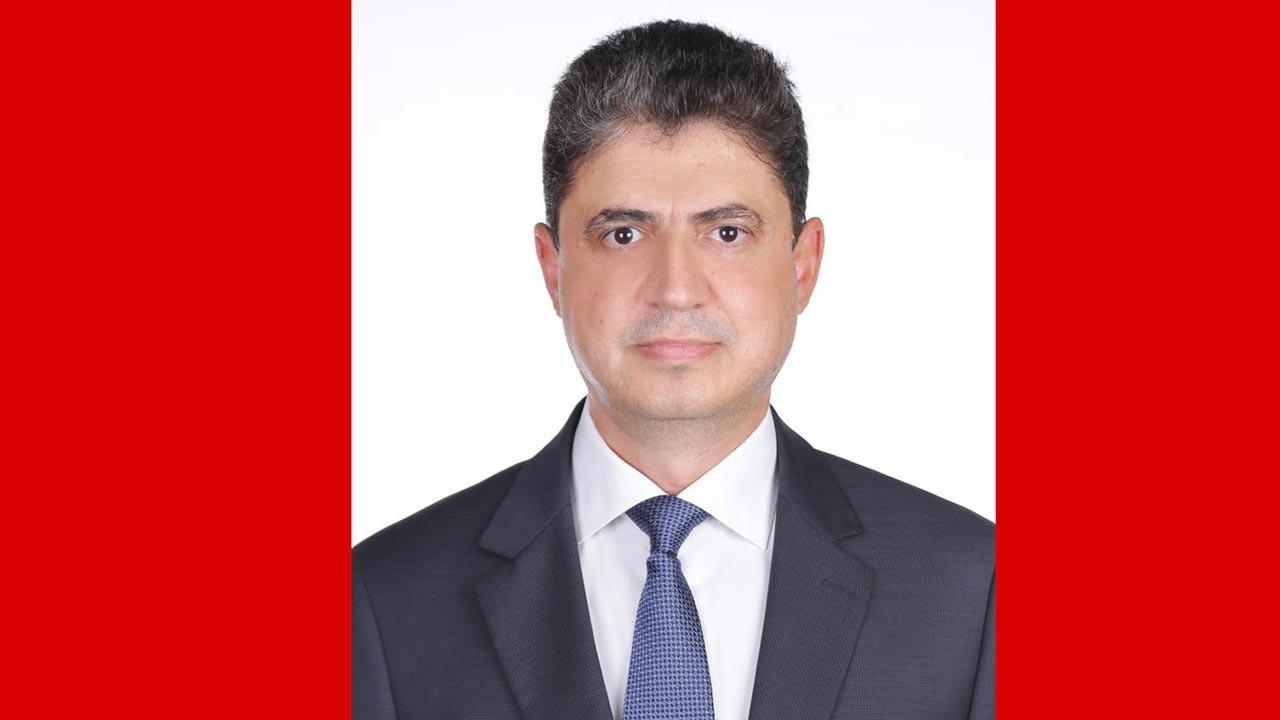 Murat Akdaş kimdir?