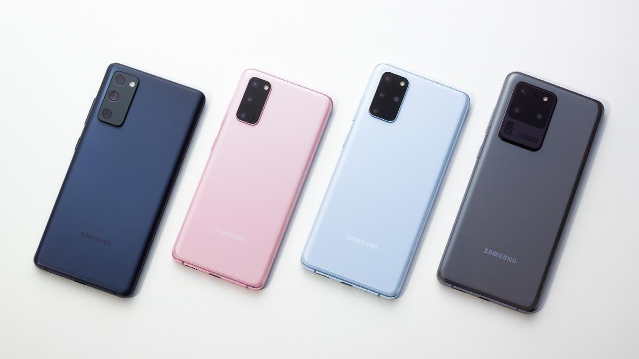 Samsung Galaxy S20 FE özellikleri ve fiyatı - Sayfa 4