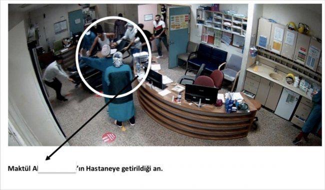 Sağlıkçılara saldırının yeni görüntüleri ortaya çıktı - Sayfa 3