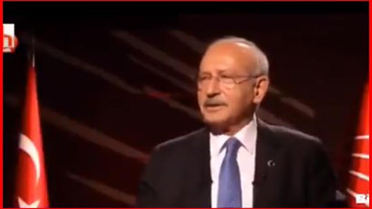 Kılıçdaroğlu: Demirtaş iddianameleri şeref madalyası olarak takacak