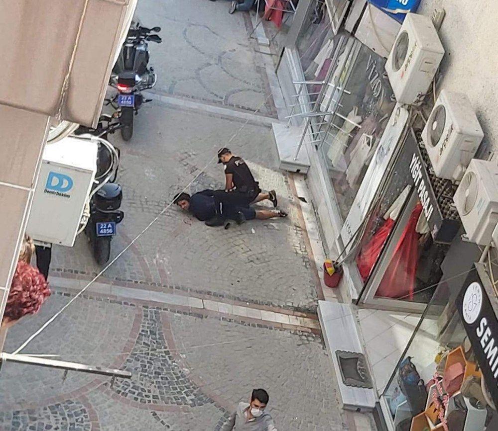 İki kardeş polis memurlarını darp etti - Sayfa 3