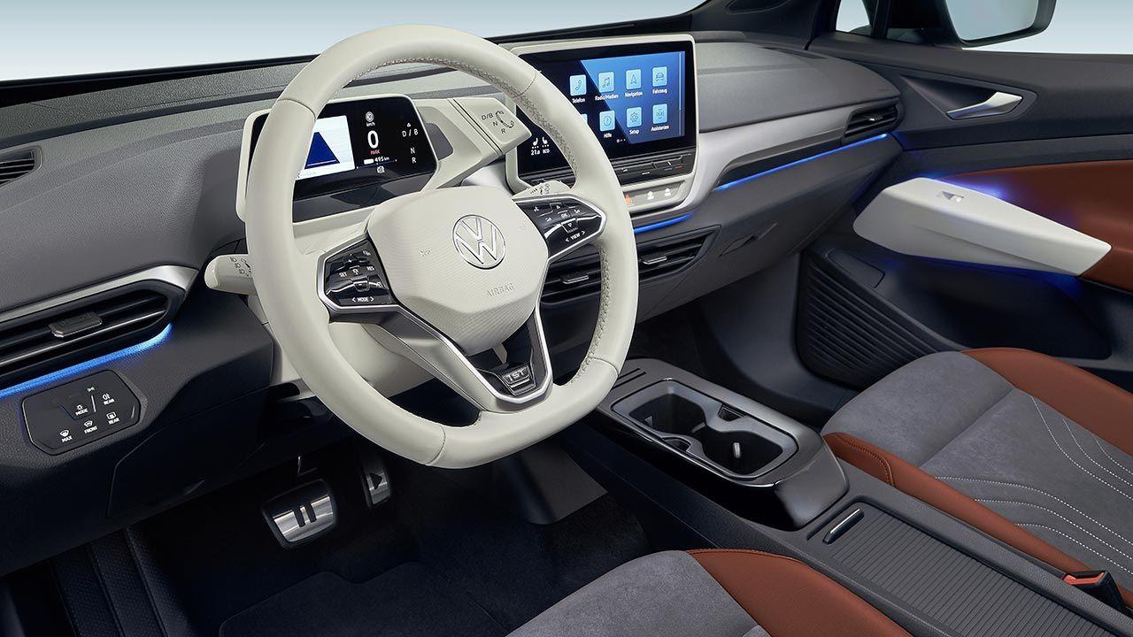 VolksWagen ilk tam elektrikli Suv modeli üretti, TOGG'un ilk rakibi - Sayfa 4