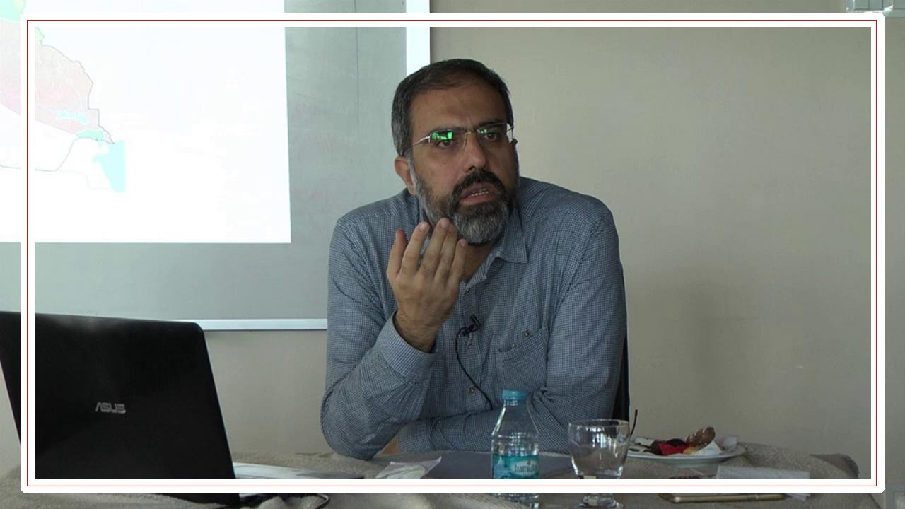 Mehmet Ali Büyükkara kimdir?