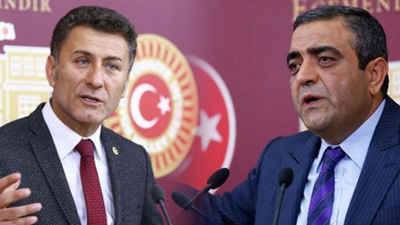 PKK'lıların avukatı, Kılıçdaroğlu'nun başdanışmanı