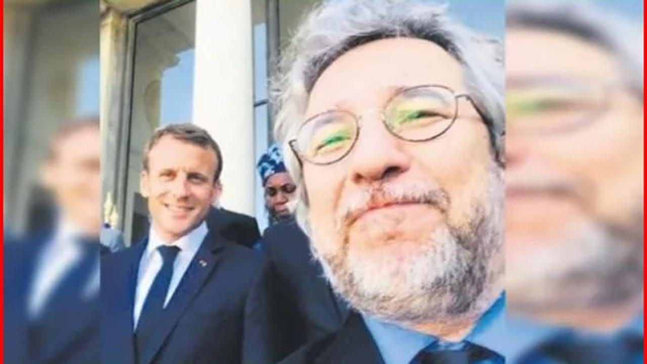 Fransa'da gazetelere 'devlet sırrı' soruşturması