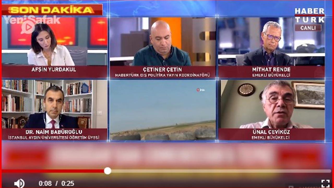 CHP'den skandal Azerbaycan açıklaması