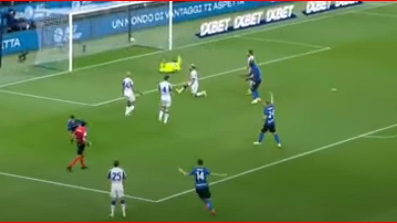 Inter Fiorentina golleri maç özeti