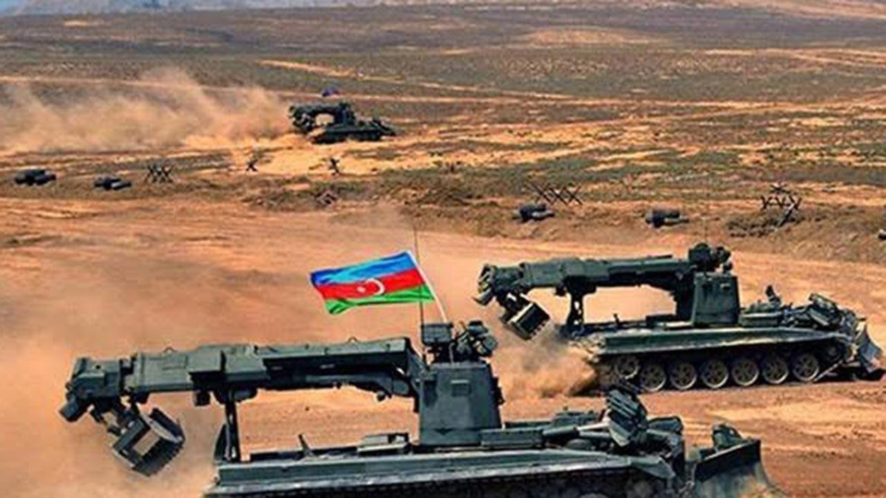 Ermenistan Azerbaycan neden savaşıyor?