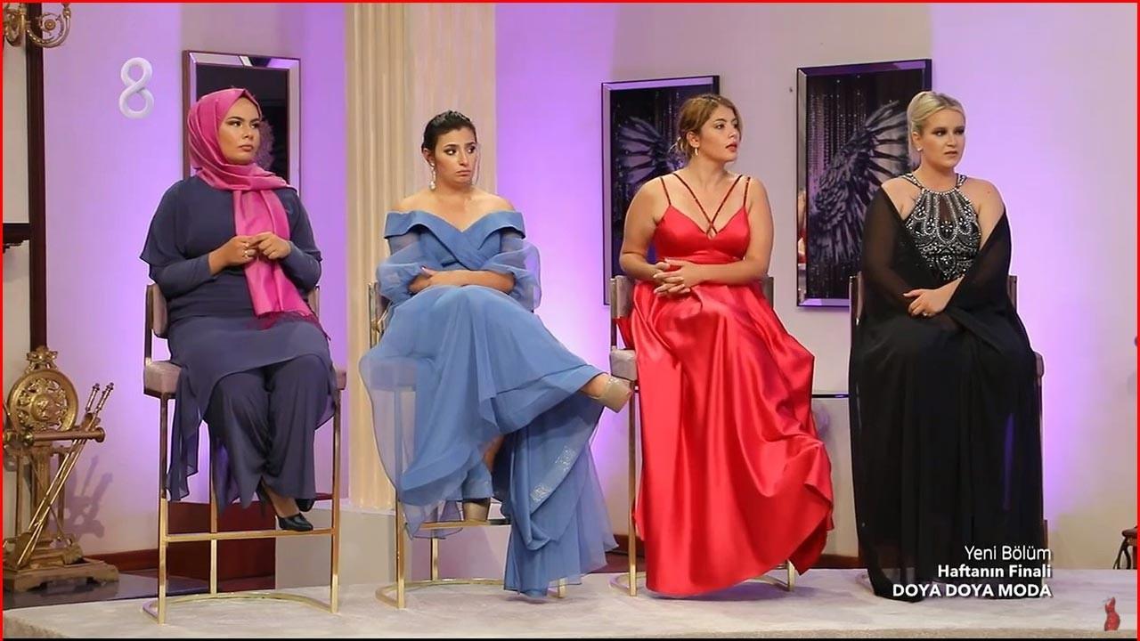 Doya Doya Moda 28 Eylül 2020 Puan Durumu