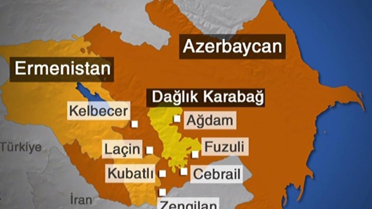 Azerbaycan'da kısmi seferberlik ilanı