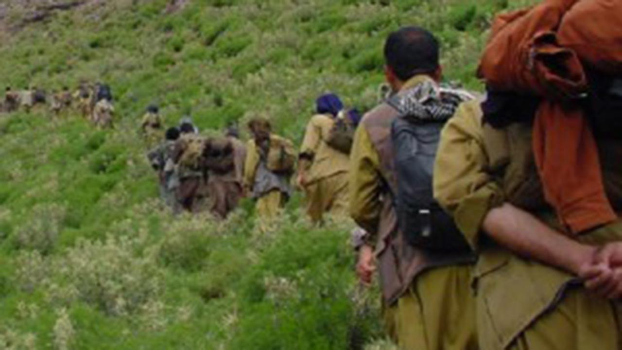 Ermenistan PKK'lı teröristleri Karabağ'a getirdi