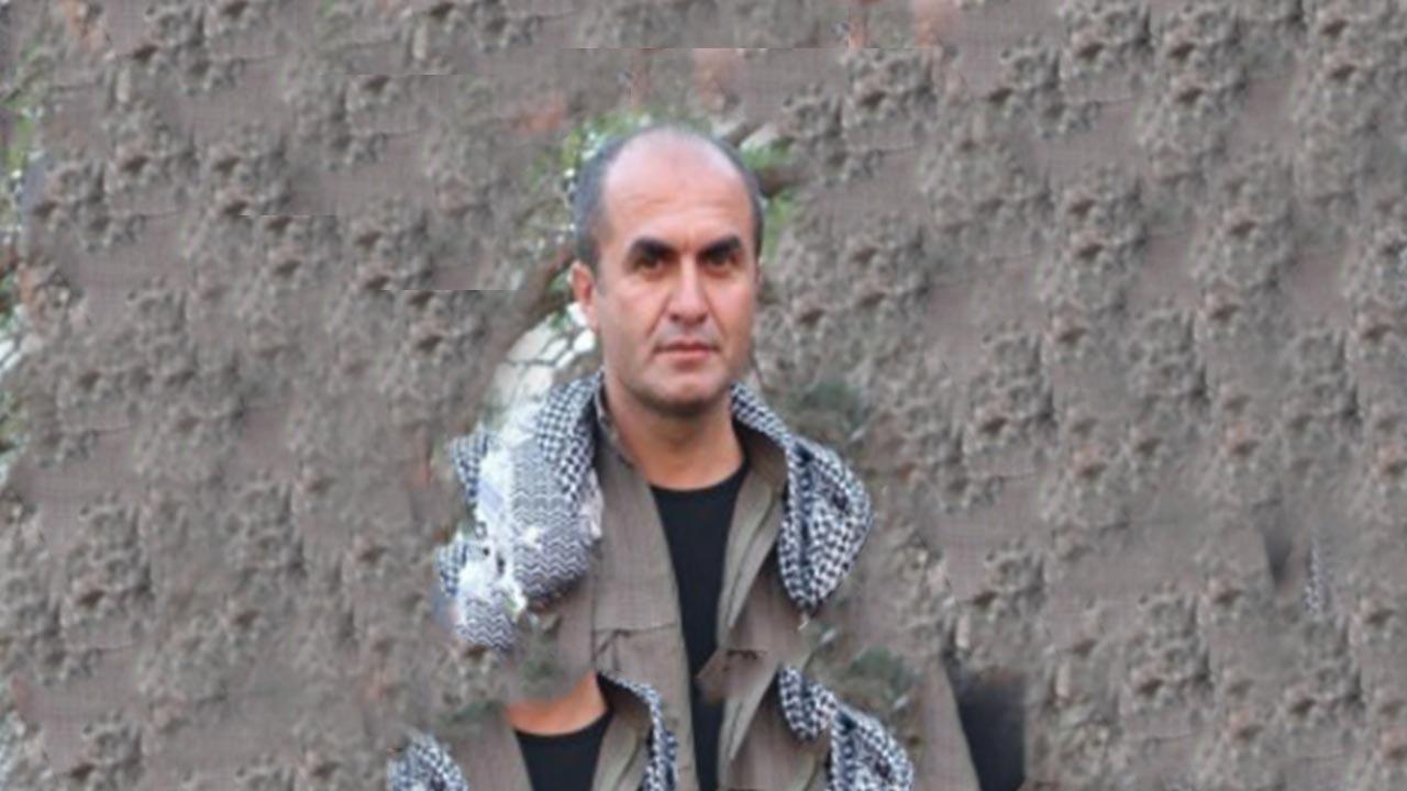 Kırmızı listede aranan bir PKK'lı öldürüldü