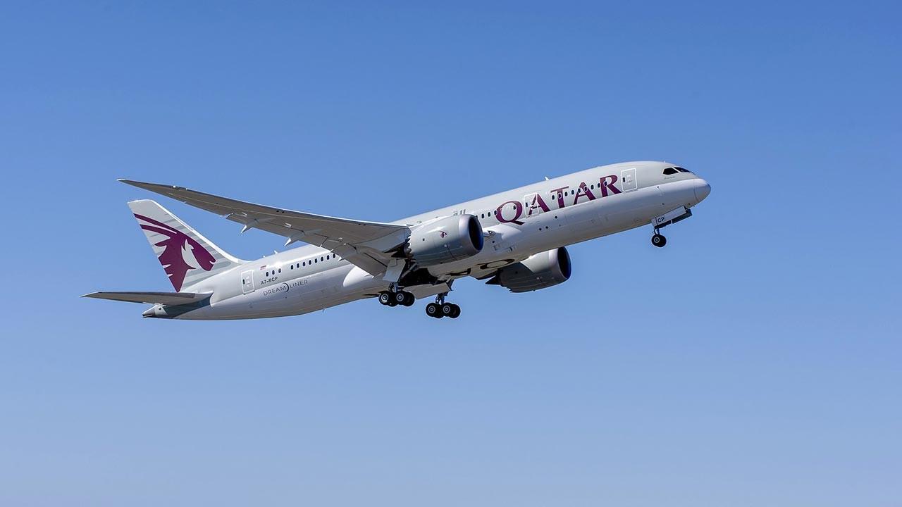 Qatar Airways'ten öğrencilere kampanya